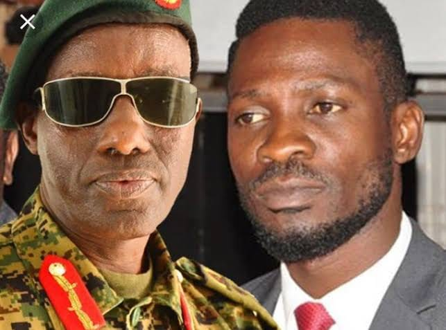 REVEALED - Why Gen. Elly Tumwine thinks Bobi Wine can't be President