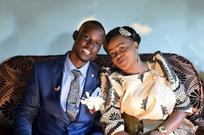 UCU Dean's student dies after his wedding, See what killed him