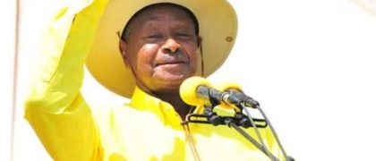 Museveni reshuffles RDCs country-wide ahead of polls