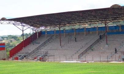 St Mary's Stadium Kitende