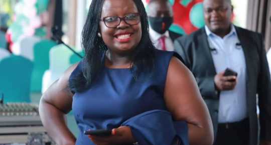 Joyce Bagala beats Minister Nabakooba for Mityana Woman MP seat