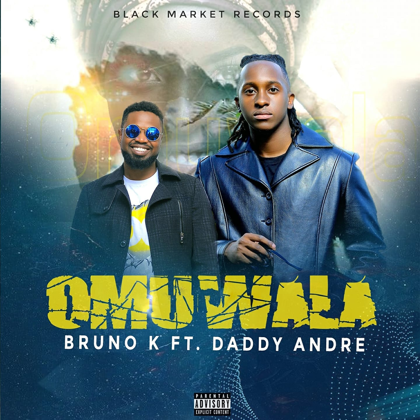 OMUWALA MP3 Download by BRUNO K ft Daddy Andre