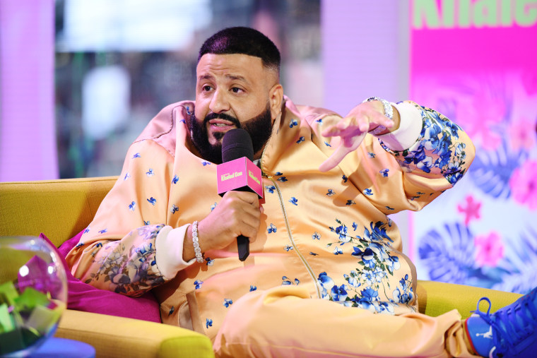 Dj Khalid to virtually host MAMA's 2021, Fans say they want Zahara Toto