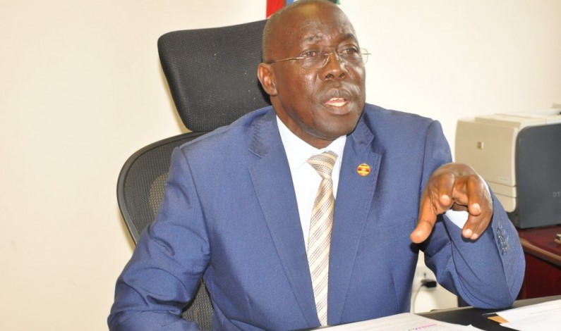 Baltazar Kasirivu-Atwooki, also Kasirivu-Atwooki Kyamanywa, is a Ugandan politician. He is the current State Minister for Economic Monitoring in the Cabinet of Uganda.