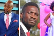 Aunt Kaduuka Clowie Stings Samson Kasumba after attacking Bobi Wine