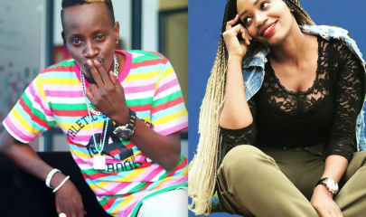 Does Caroline Marcah chew MC Kats' small cassava? Here is the Truth