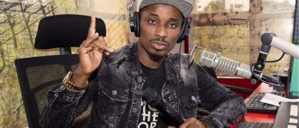 Mr Mosh Officially quits Spark TV and Galaxy FM