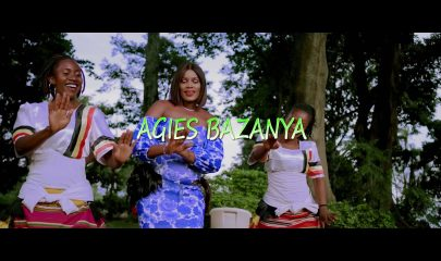 Number 2 mp3 Download by Agies Bazanya ft Jose Chameleone