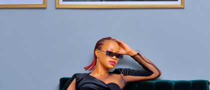 Sheebah Karungi Launches Red Events Under Sheebah Establishments