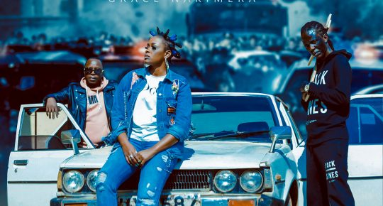 Grace Nakimera set to release a New Gospel hit Song