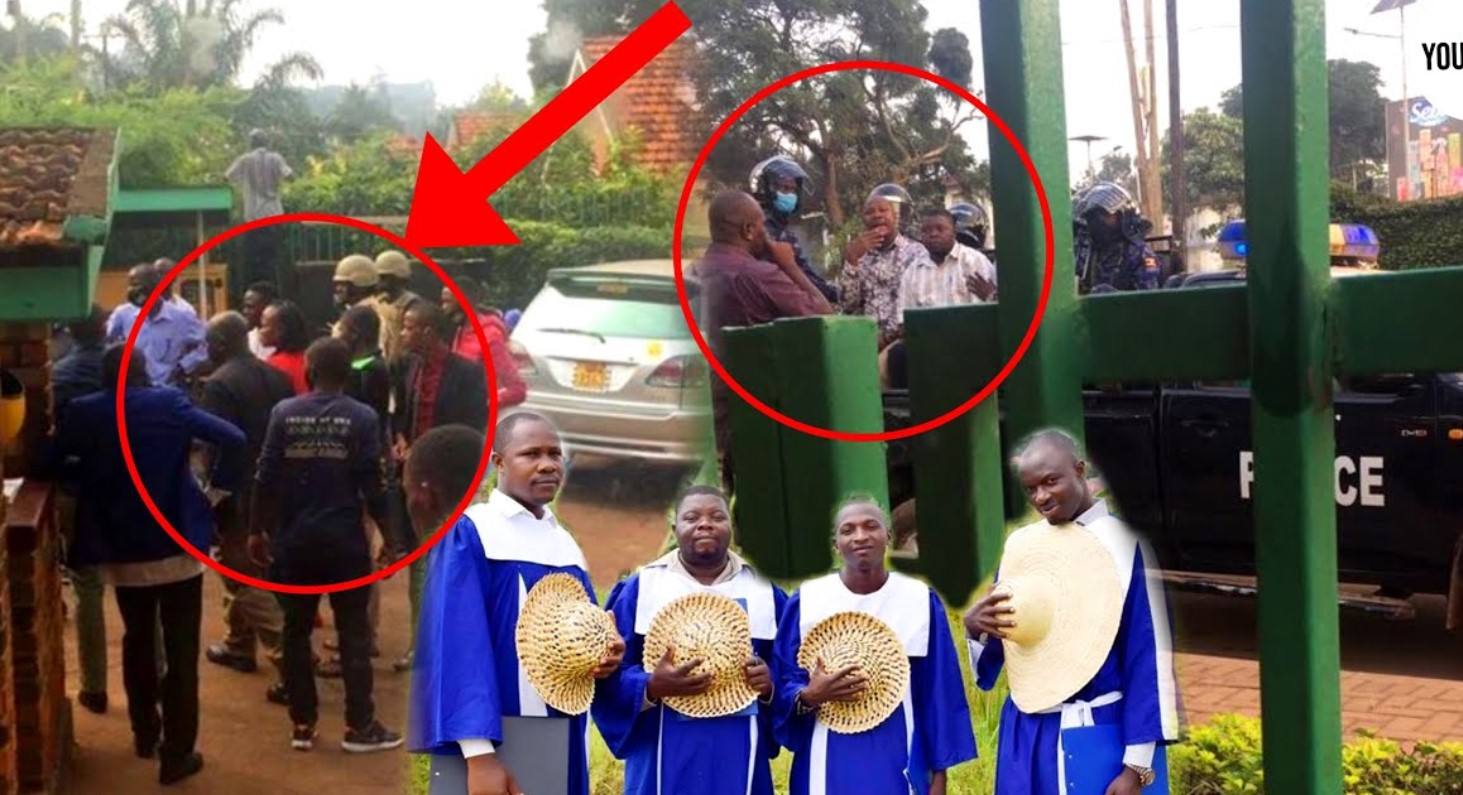 Bizonto Comedians Rearrested, Here is Why