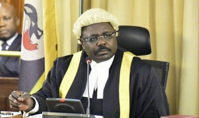 Facts! Why is Jacob Oulanyah Causing Panic in the Speaker Chambers?