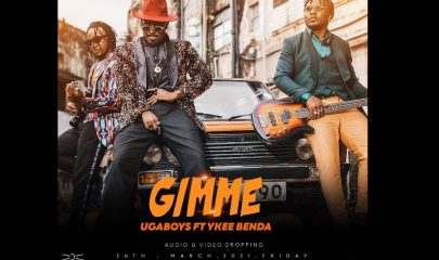 GIMME mp3 Download by UGABOYS ft Ykee Benda