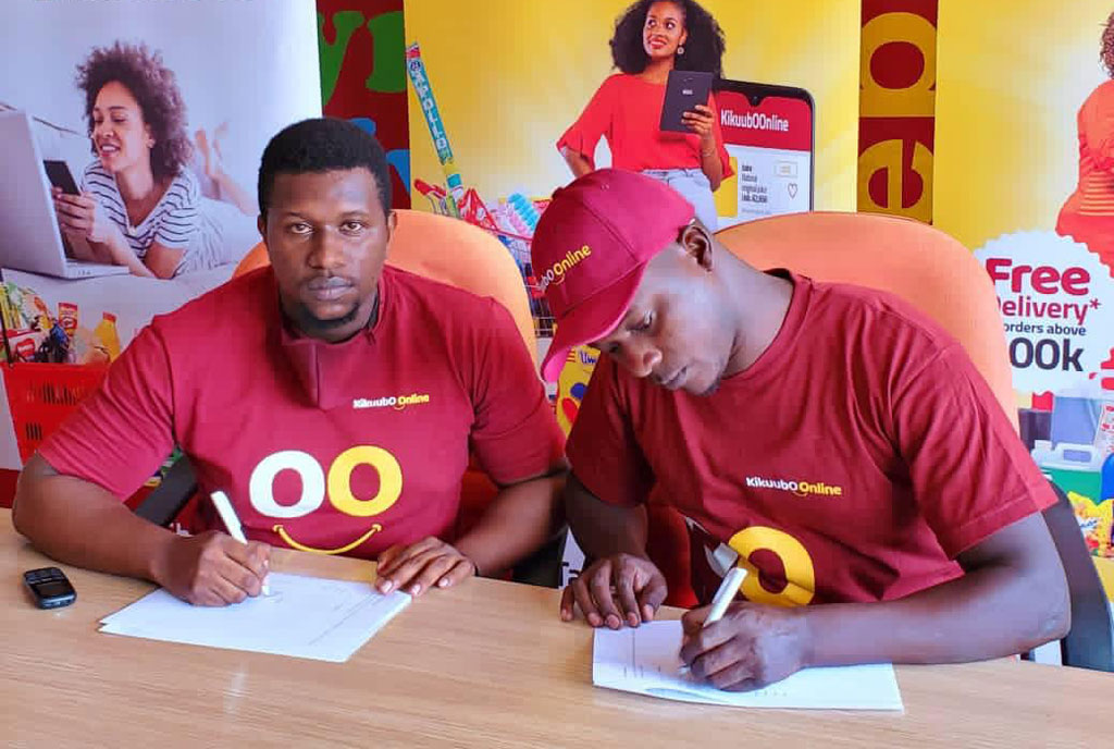 Kikuubo Online unveils Teacher Mpamire as its new brand ambassador