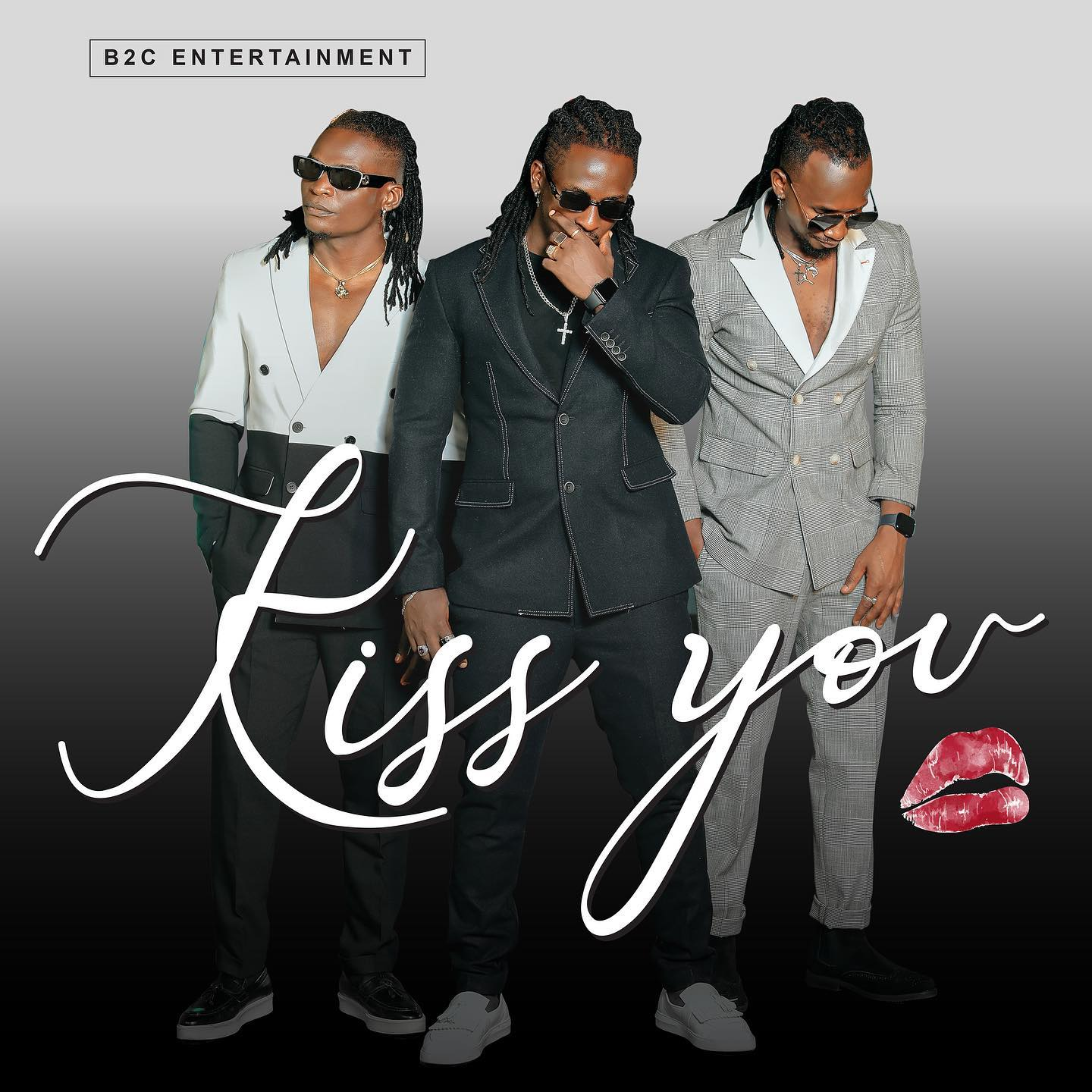 Kiss You mp3 Download by B2C Boys