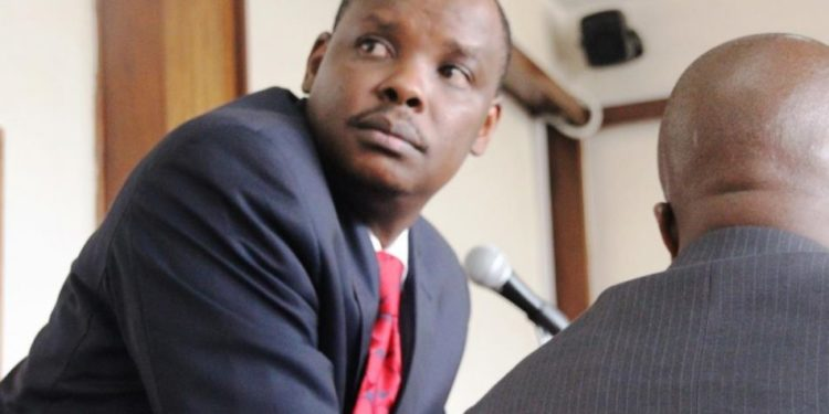 Shocking Details about Bob Kasango, a Lawyer who died in Luzira emerge