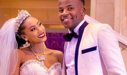 Sweet moments from Crysto Panda's Fake Wedding Ceremony