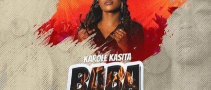 Karole Kasita premiers Baba Burn HD Video at TopKat Music Lounge - Download Mp3 Here