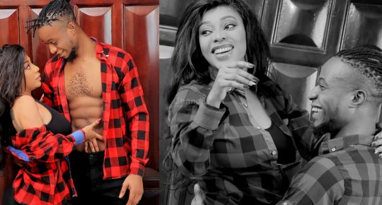 Bad Black Reportedly 5 Months Pregnant, Pours out her heart for bae Asha