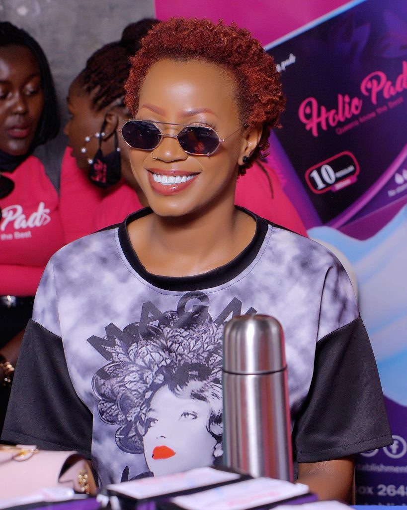 2021 is going to be different - Sheebah Karungi Roars as she Releases Boy Fire