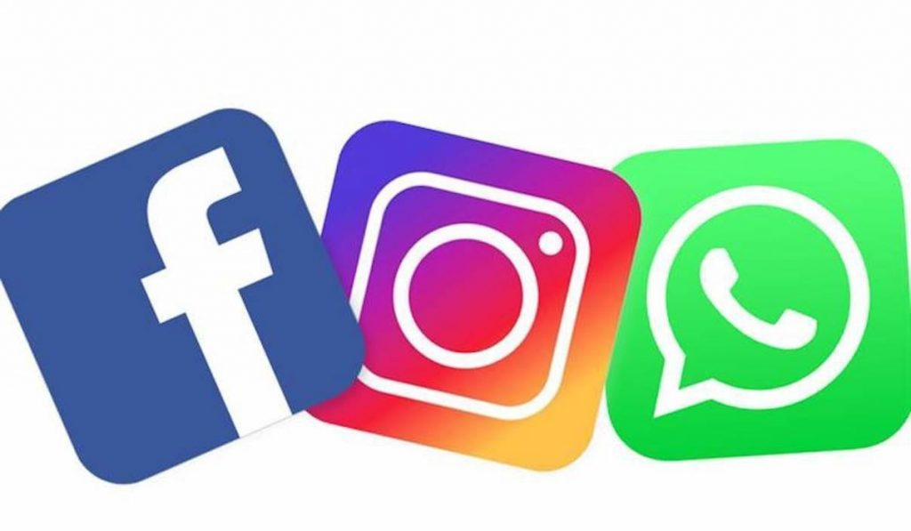 Facebook, Instagram & WhatsApp restored after a second outage in a month
