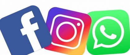 Facebook, Instagram, WhatsApp restored after a second outage in a month