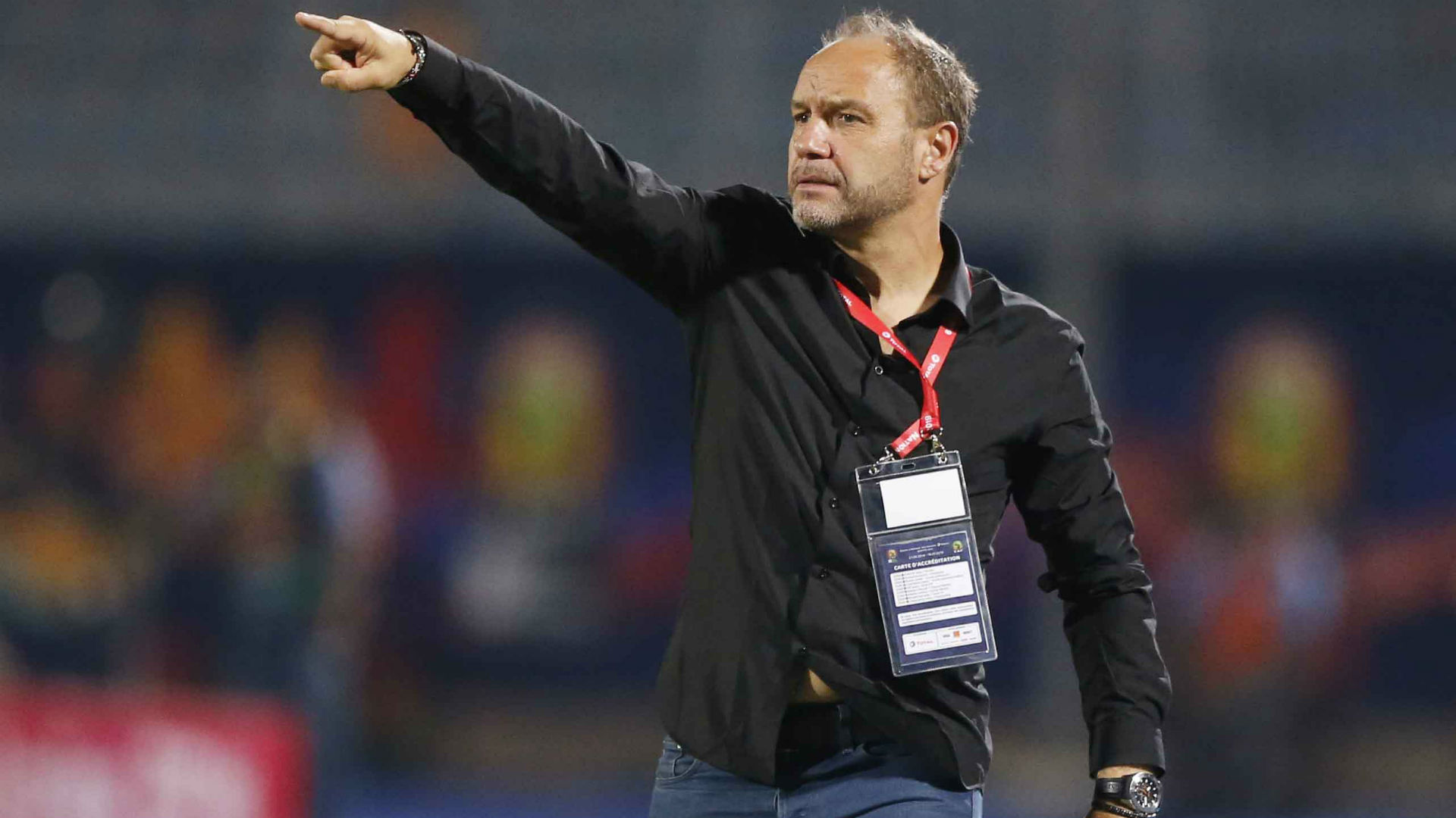 I will help DR Congo to qualify for World Cup – Migne