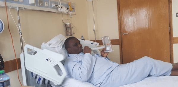Is Lord Mayor Erias Lukwago Dead Or Alive? Find Out the Latest Update