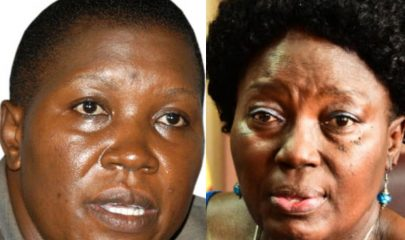 Kadaga & Salaamu Musumba Chicken Fight continues even after elections