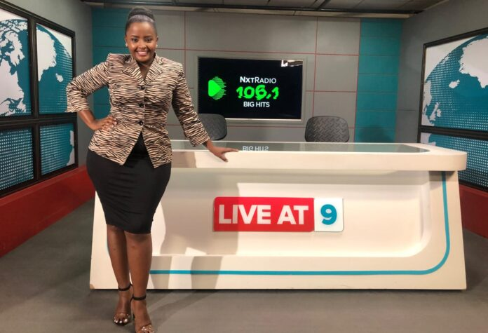 NMS Appoints Sheilah Nduhukire as new principal Public Relations Officer