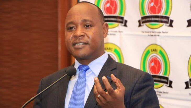 Hope for the elimination of trade barriers as EAC gets a new boss