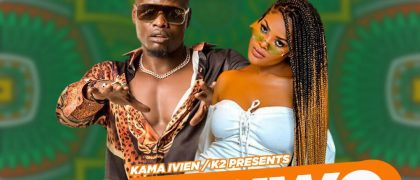 Ndiwuwo mp3 Download by Pallaso ft Ava Peace