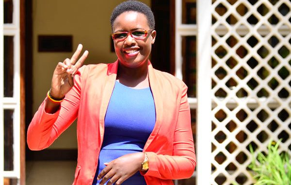 Doreen Nyanjura Gives the Latest Health Update about Erias Lukwago