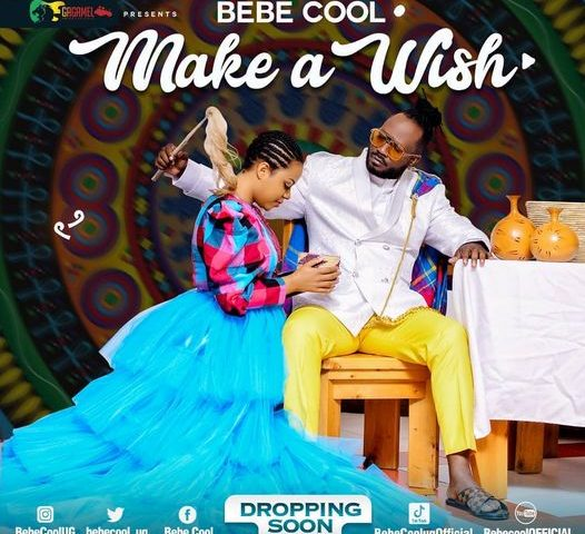 Make a wish mp3 Download by Bebe Cool ft Zuena Kirema
