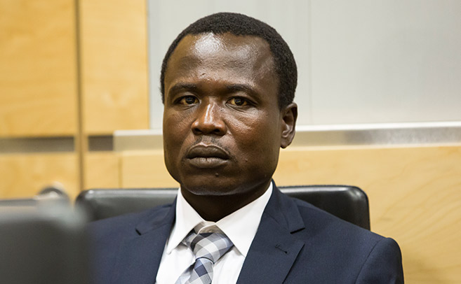 Justice at last, Dominic Ongwen to be sentenced today