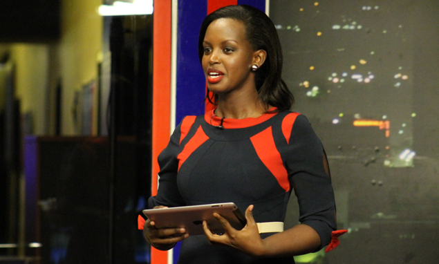 Has Flavia Tumusiime quit NTV? Here is the whole truth