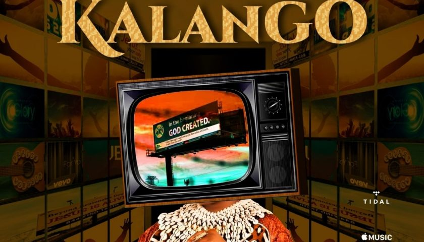 Kalango mp3 Download by Naira Ali - Free Music 2021