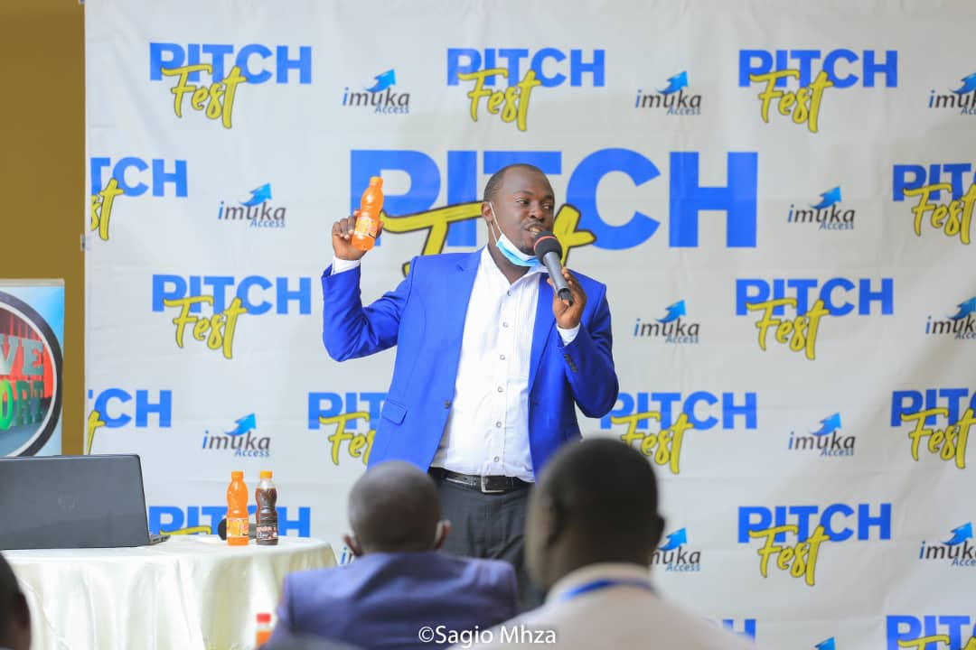 Pitchfest An Event for Entrepreneurs to Meet Local Investors in Uganda