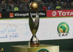Caf allows 5,000 fans to attend CCL semi-final games