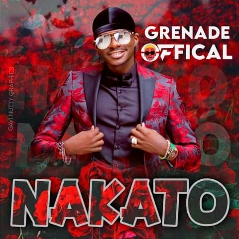 nakato by Grenade Official