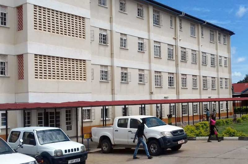Arua hospital in question for releasing corpses without ascertaining the cause of death