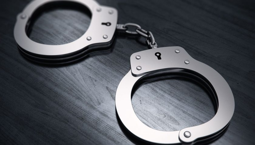 Bugiri man arrested for killing his two children and severely injuring a neighbor