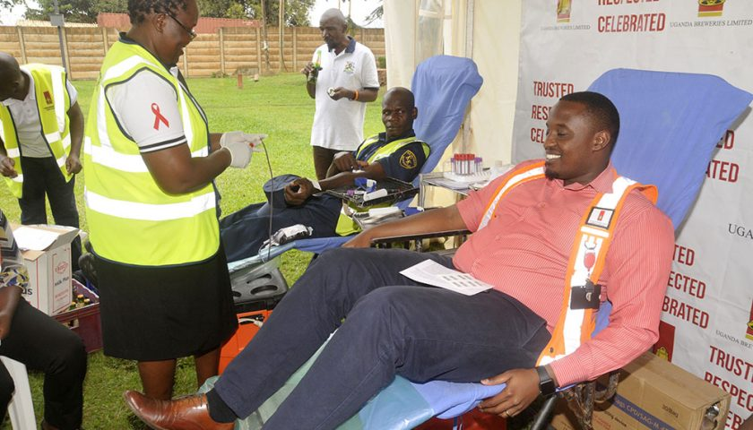 COVID-19 pandemic has cut down on blood donation rates in Africa - WHO