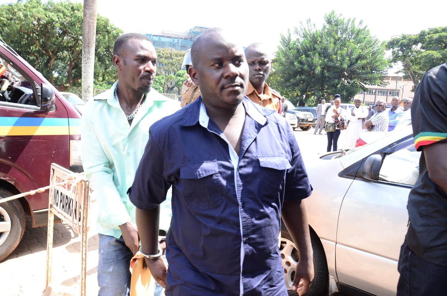 Court prepared to rule on businessman Muhammed Ssebuwufu judgment