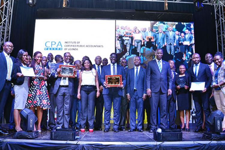 ICPAU prepares to hold the 11th edition of the FiRe awards