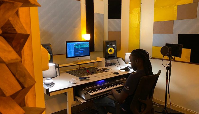 Kampala's Wan Base Afrique Audiovisual production house and record label to take on Africa by storm