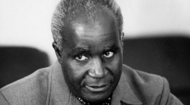 Pan-Africanist and Zambia's first President Kenneth Kaunda dies at 97
