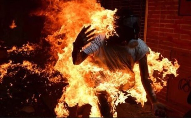 Man in Rubanda district burns wife and children to death in his own house