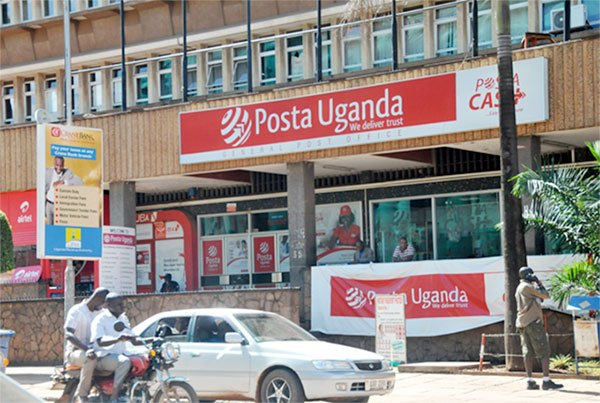 Posta Uganda dragged to court by NWSC over illegal water consumption