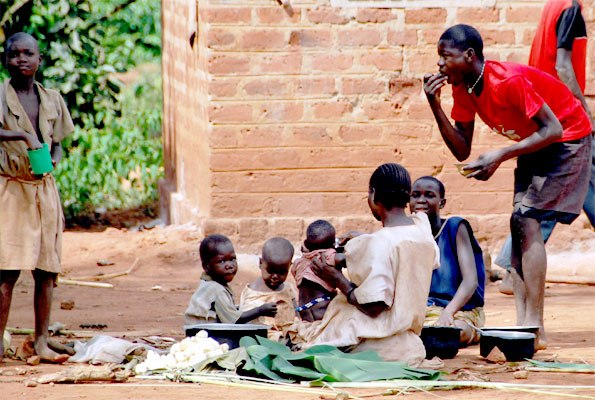 Poverty levels deepen with the presence of Covid-19 in Uganda